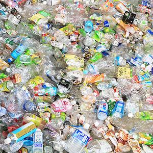廃棄物処理・回収