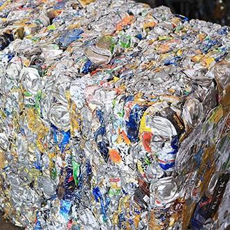 金属リサイクル