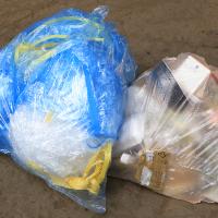廃棄物回収・処理